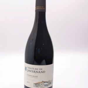 chiroubles vieille vigne