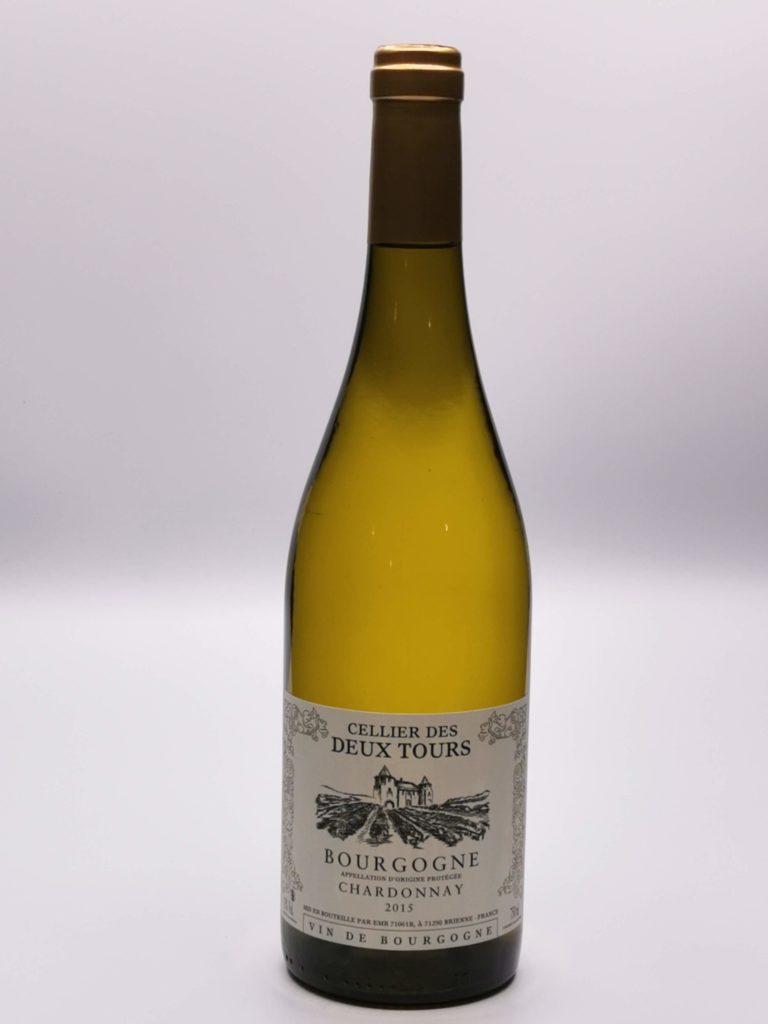 Bourgogne cellier des 2 tours